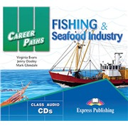 Fishing & Seafood Industry (Audio CDs) - Диски для работы (Set of 2)