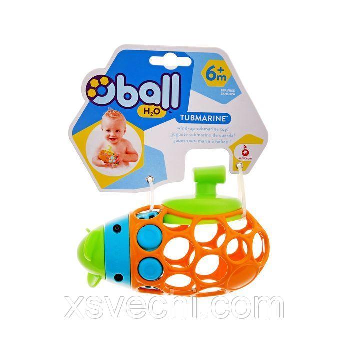 """Развивающая игрушка """"Подводная лодка"""""""