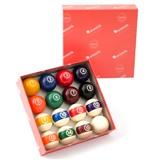 """Комплект шаров 57.2 мм """"Aramith Continental"""", интернет-магазин товаров для бильярда Play-billiard.ru"""