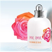 Amor Amor Sunrise 100ml