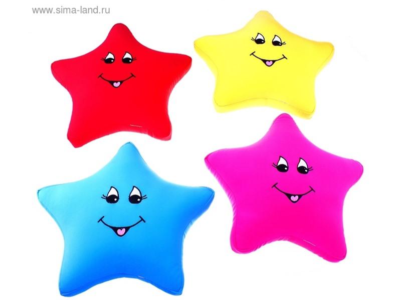 Звезда игрушка своими руками