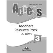 access 3 teacher's resource pack