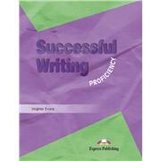 successful writing 3 (prof.) student's book - учебник
