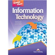 Career Paths: Information Technology (Student's Book) - Пособие для ученика
