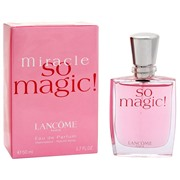 Lancome Парфюмерная вода Miracle So Magic 100ml (ж)
