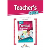 Dental hygienist (esp). Teacher's Guide. Книга для учителя