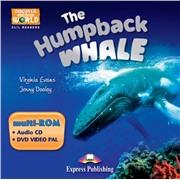 humpback whale multi-rom