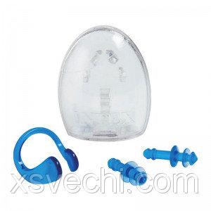 Беруши и зажим для носа Intex 55609