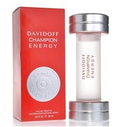 Davidoff Champion Energy 90ml