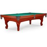 Бильярдный стол для пула «Cambridge» 7 ф (корица), интернет-магазин товаров для бильярда Play-billiard.ru