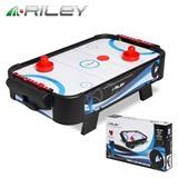 """Настольный аэрохоккей """"Riley"""" (46 х 29 х 14 см), интернет-магазин товаров для бильярда Play-billiard.ru"""