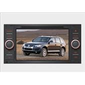 Штатное головное устройство Phantom DVM-1900G iS для Volkswagen Multivan и Touareg + ПО Навител