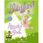 fairyland 3 activity book