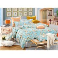 Комплект постельного белья Евро Макси   C129