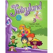 fairyland 3 teacher's book - книга для учителя (with posters)