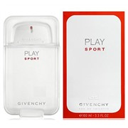 Givenchy Туалетная вода Play Sport for men 100 ml (м)