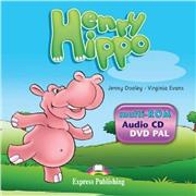 henry hippo multi-rom