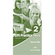 cpe practice tests 2 class cds (x6)