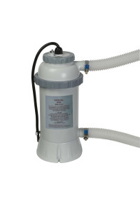 Водонагреватель Intex Electric Pool Heater 28684   56684