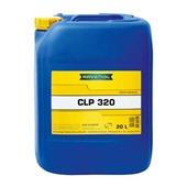 Трансмиссионное масло RAVENOL Getriebeol CLP 320 (20л)