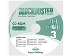5. blockbuster 3 test booklet cd-rom