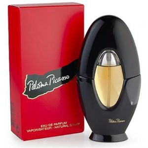 Paloma Picasso Парфюмерная вода Paloma Picasso 30 ml (ж)