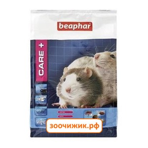 Корм Beaphar Care+ для крыс (250 гр)