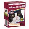 Консервы Bozita для кошек кусочки в желе рубленая говядина (Tetra Pak) (370 гр)