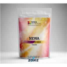 NEWA Pudding MIX choko - Cмесь для высокобелкового пуддинга (вкус: ваниль, шоколад)