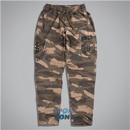 Мужские спортивные брюки US GRANT PANTS CAMO UNCLE SAM