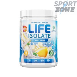 Life Isolate Juicy melon 1lb