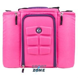 Спортивная сумка   Innovator 500 розовый/фиолетовый
