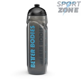 BB Sport bottl, бутылка для воды, серая