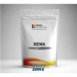 NEWA Energy cupcake MIX - Cмесь для высокобелкового кекса с таурином