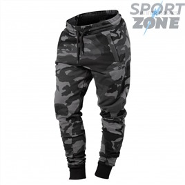 Брюки Better Bodies Jogger Sweat Pants, Dark Camo