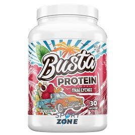 Busta Cap Busta Protein Thai Lychee