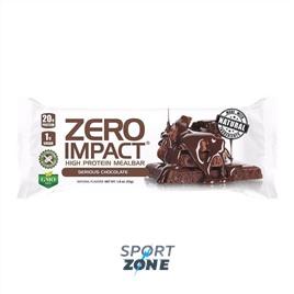 Протеиновые батончики Zero Impact Mealbar- Шоколад (12 бат)