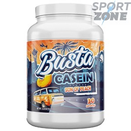 Busta Cap Casein 2LB SON OF PEACH