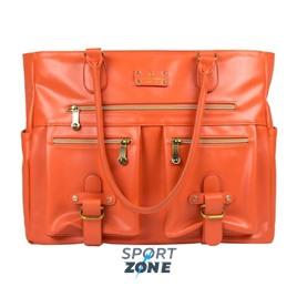 Женская сумка SIX PACK FITNESS (SPF) Renee Tote Orange (оранжевый)