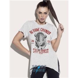 Блуза SuperHot Game Changer