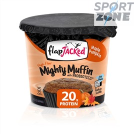 Маффины Mighty Muffins Maple Pumpkin (12 ст)