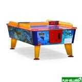 Всепогодный аэрохоккей «Shark» 6 ф (купюроприемник), интернет-магазин товаров для бильярда Play-billiard.ru
