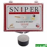 """Наклейка для кия """"Sniper"""" (M) 13 мм, интернет-магазин товаров для бильярда Play-billiard.ru"""