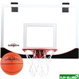 Silverback Баскетбольное кольцо «Мини», размер щита 58,42 х 40,64 см, интернет-магазин товаров для бильярда Play-billiard.ru