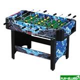Weekend Настольный футбол (кикер) «Dybior Neapel» (120x61x81см, синий), интернет-магазин товаров для бильярда Play-billiard.ru