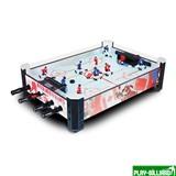 Настольный хоккей «Red Machine» с механическими счетами (71.7 x 51.4 x 21 см, цветной), интернет-магазин товаров для бильярда Play-billiard.ru