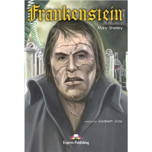 Frankenstein. Reader. Книга для чтения