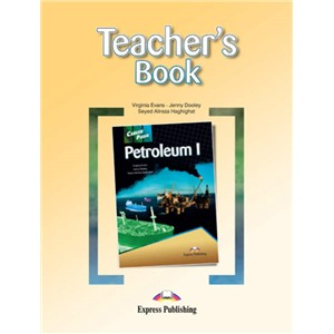 Petroleum I (Teacher's Book) - Книга для учителя
