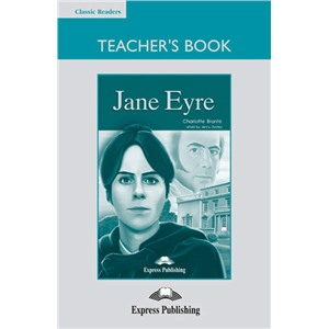 jane eyre teacher's book - книга для учителя