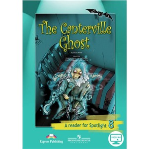 spotlight 8 кл. reader, the canterville ghost